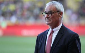 Ranieri, nuevo seleccionador de Grecia.