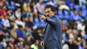 Ricardo Lavolpe cosechó 10 derrotas en la temporada