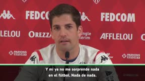 Robert Moreno sobre el adiós de Valverde: Ya nada me sorprende en el fútbol, yo soy un ejemplo