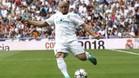 Roberto Carlos desea que Zidane descanse para que vuelva a ser el de siempre