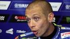 Rossi ha vuelto a salirse con la suya en la apuesta por el neumático delantero de 2016