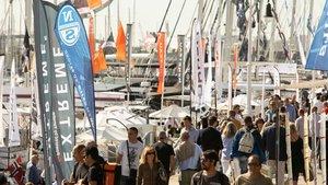 El Saló Nàutic Internacional de Barcelona volverá a ser un éxito