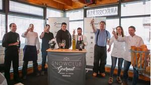 Snow Club Gourmet