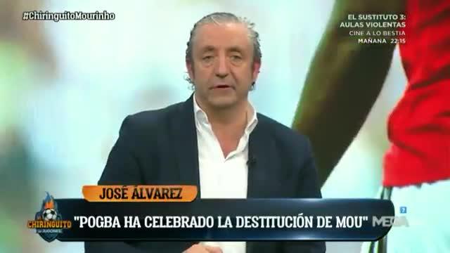 El vestuario del Real Madrid ya ha escogido entre Mourinho y Solari