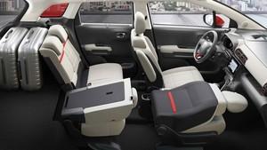 Asientos del nuevo Citroën C3 Aircross