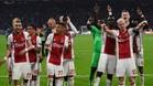 El Ajax sorprende a la europa futbolística por su talento y juventud