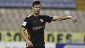 Albert Serrán jugará en Albania