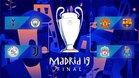 Así ha quedado el cuadro de la Champions League