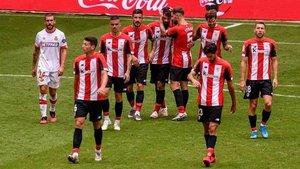 El Athletic necesita conseguir la victoria para continuar luchando por la clasificación a la Europa League