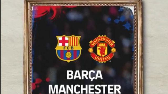 El Barça ya conoce a su rival en los cuartos de final de la Champions