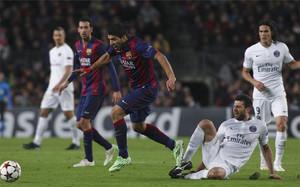 FC Barcelona - PSG: Una historia con más sonrisas que lágrimas | barca