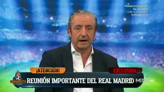 La cena secreta de Florentino Pérez que preocupa a los seguidores del Real Madrid