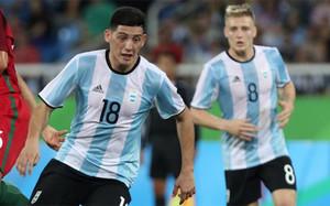 Espinoza jugará en el Alavés