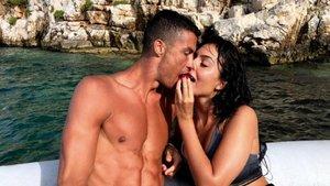 Esta es la increíble propina que ha dejado Cristiano Ronaldo en Grecia