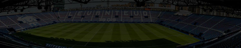 Estadio Levante Minuto