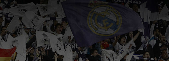 Estadio Real Madrid