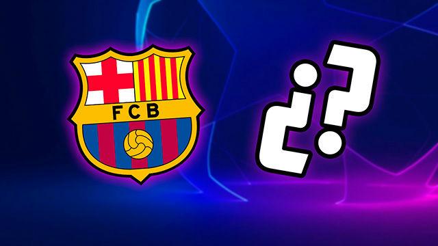 Estos podrían ser los rivales del Barça en cuartos