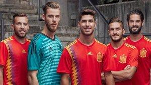 La Federación española ha roto el contrato que tenía con Adidas