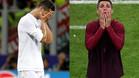 Hay motivos para que Cristiano Ronaldo no se lleve el Balón de Oro