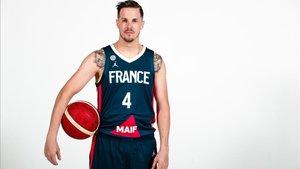 Heurtel no jugará hasta 2020 tras la grave lesión que sufrió con Francia