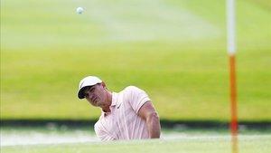 Koepka recupera el reinado mundial del golf