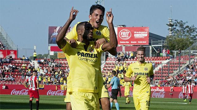 LALIGA | Girona - Villarreal (1-2)