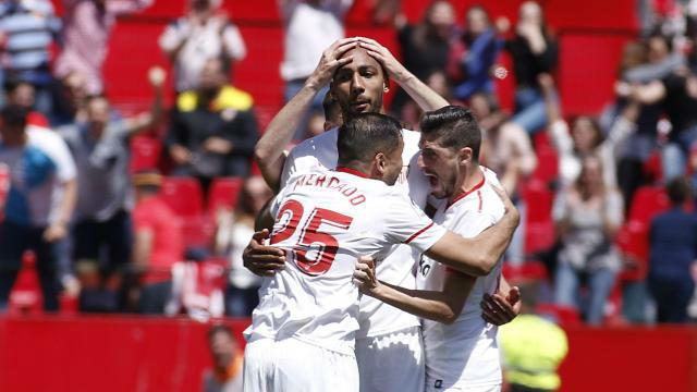LALIGA | Sevilla - Villarreal (2-2)