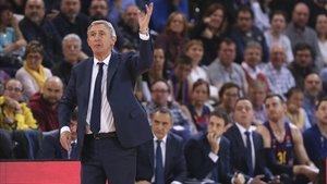 Los de Pesic se enfrentarán al líder de la Euroliga