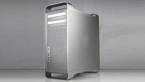 El Mac Pro de 2008 no incluyó AirDrop por la obsolescencia programada