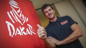 Marc Coma deja el Dakar tras su éxito organizativo en la 40ª edición