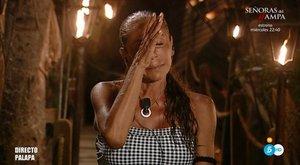 Mila Ximénez revela el otro ataque de ansiedad de Pantoja en la cárcel