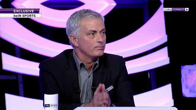Mourinho destaca la solidez del Barça y elogia a Rakitic