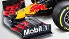La novedosa nariz del Red Bull