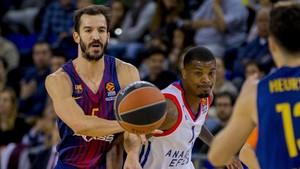 Pau Ribas es una pieza clave en el actual Barça