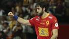 Raúl Entrerríos será una de las piezas clave en la selección española