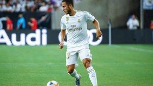 El Real Madrid debe sacudirse la decepcionante campaña de la última temporada