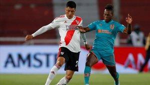 River Plate y Liga de Quito ya habían sellado su pase a octavos de final