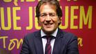 Toni Freixa aspira a la presidencia del FC Barcelona