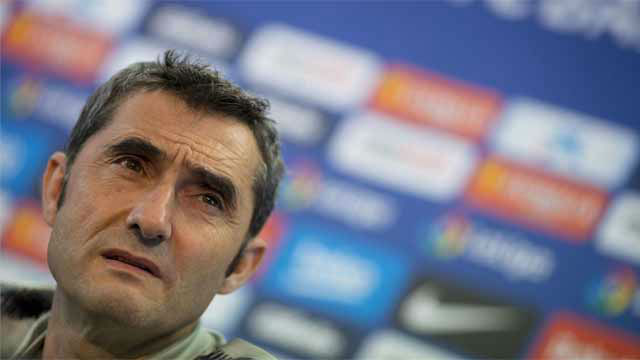 Valverde defendió a Luis Suárez de las críticas
