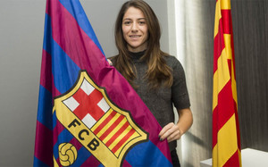Vicky Losada vuelve al Barça femenino