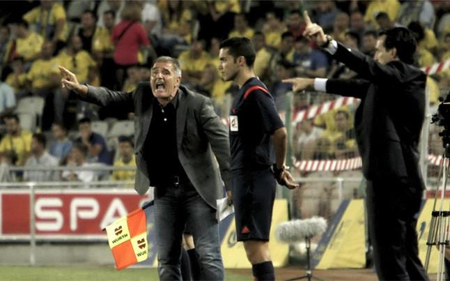 """Herrera: """"Nos encontraremos con un FC Barcelona herido"""""""