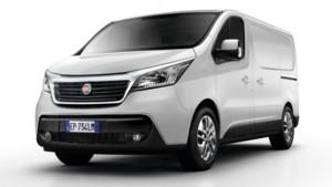 Vehículo comercial ligero Fiat