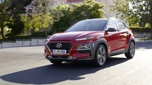 Hyundai Kona, el Mejor Coche del Año en España.