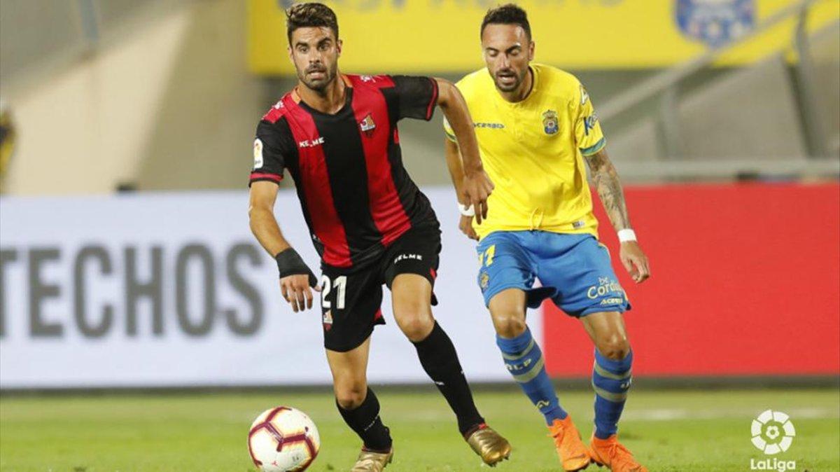 Horario y dónde ver el Las Palmas - Sporting Gijón de la Jornada 26 de  LaLiga 1 cdc5525a705bf