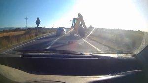 Denunciada esta conductora temeraria habitual de Cambrils| Vídeo