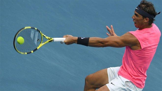 Horario y dónde ver el Rafa Nadal - Dominic Thiem de cuartos de final del Open de Australia