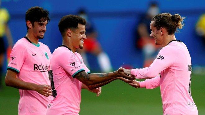 A sentenciar sin Messi