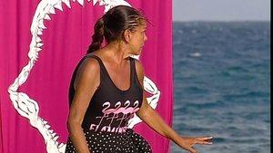 SV 2019: Isabel Pantoja se salva de las nominaciones tras querer irse