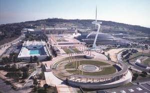 La anilla olímpica se convertirá el próximo año en un parque temático del deporte