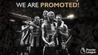 Así festejó el Newcastle su ascenso en las redes sociales